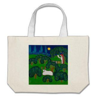Printemps en Burgundy 2013 Jumbo Tote Bag