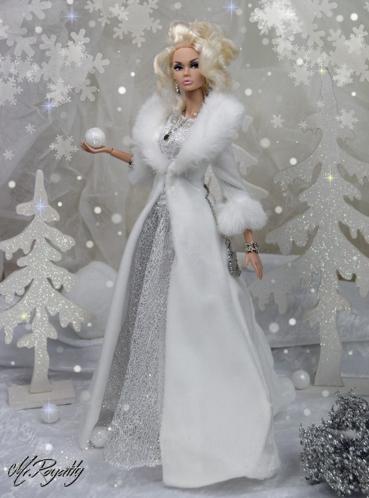 Ice queen cool