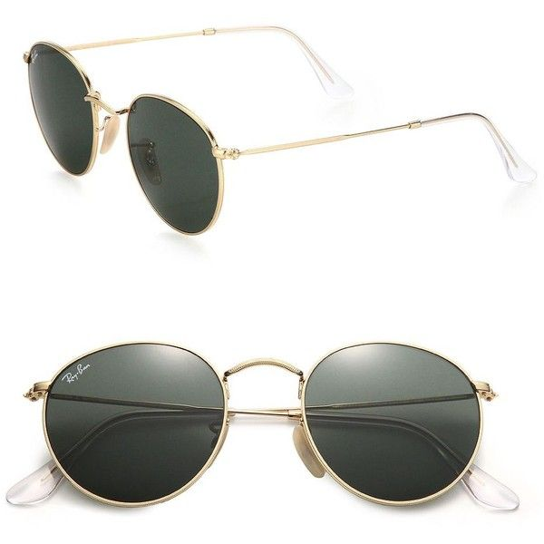 ray ban gold frame wayfarer  17 Best images about Ray Ban on Pinterest