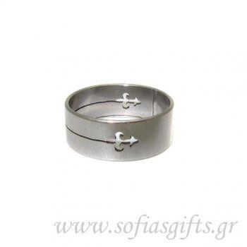 Ανδρικό δαχτυλίδι χαραγμένο σπαθί - Είδη σπιτιού και χειροποίητες δημιουργίες | Σοφία #ανδρικα #δαχτυλιδια #κοσμηματα #andrika #daxtylidia #kosmhmata