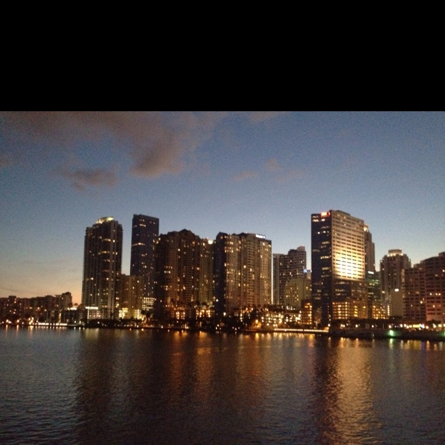 Gotta like Miami: Miami, Gotta, Travel
