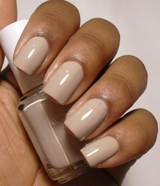 14 best Nail Polish for Dark Skin images on Pinterest ...