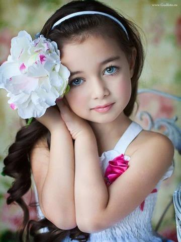 Little Miss Sweet