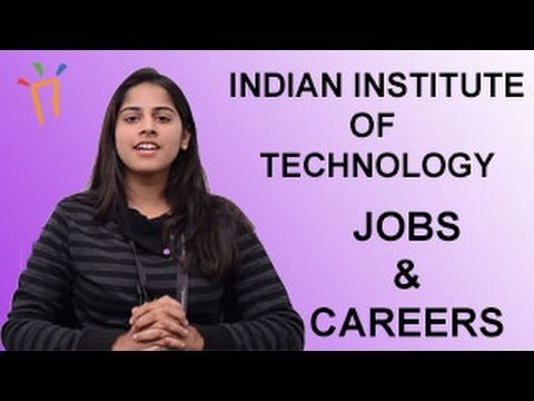 IIT– Indian Institute of Technology Recruitment Notification – NET, GATE, Exam dates