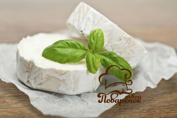Сыр из кислого молока в домашних условиях