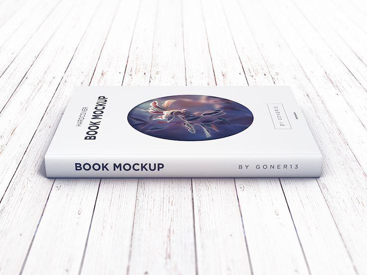 https://flic.kr/p/zfDsiv | Hardcover-Book-MockUp-vol1 (1) | BUY: graphicriver.net/item/book-mockup-vol1/13004595;ref=goner13