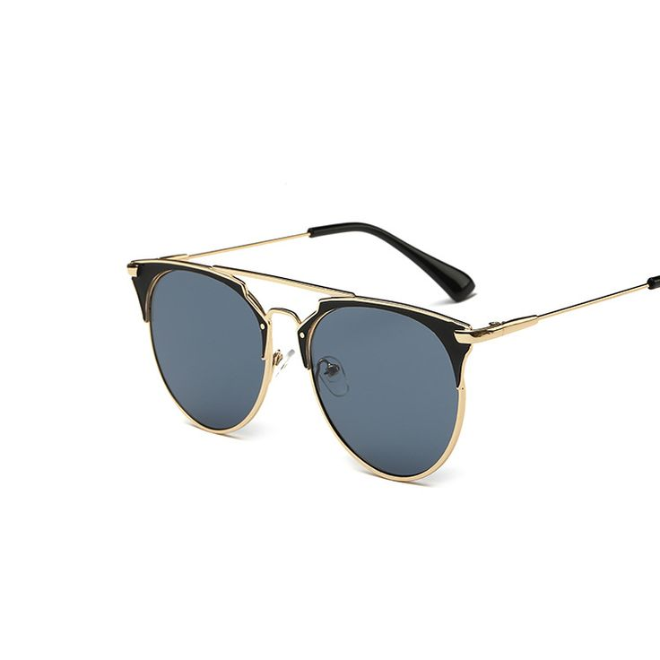 Anti-UV Retro Freizeit Sonnenbrillen,TeaLeafLeopardFrame