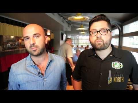 Amarcord Birra x Brooklyn Brewery: Ama Bionda (Video)
