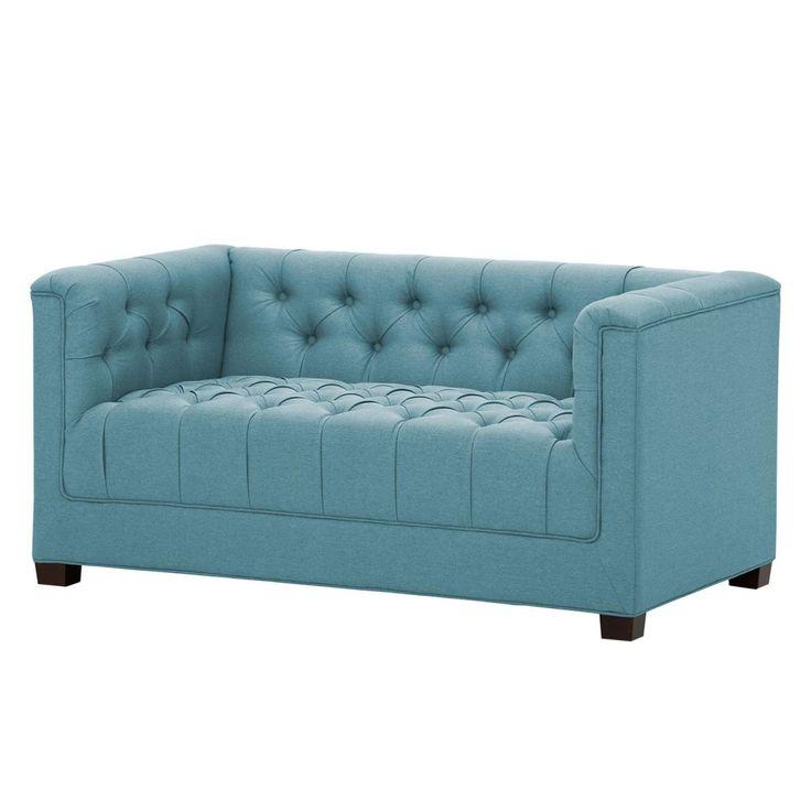 Die besten 25+ Couch 2 sitzer Ideen auf Pinterest Retro-sofa