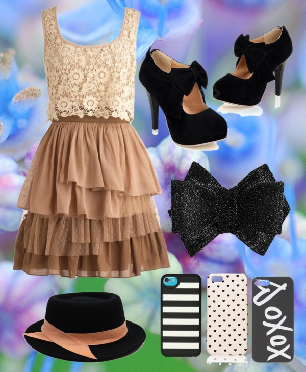 """Bring Spring"" by star43215 ❤ liked on Polyvore"