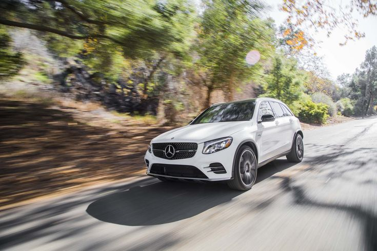 MALIBU, California — From the moment the red shoulder harness automatically snugs itself against your left shoulder for made-to-measure security, you know the 2017 Mercedes-AMG GLC43 Coupe will be a special experience. The twin-turbo 3.0-liter V-6, shared across the Mercedes-AMG 43 lineup, purrs at idle. You roll the drive selector into Sport mode — perfect for...