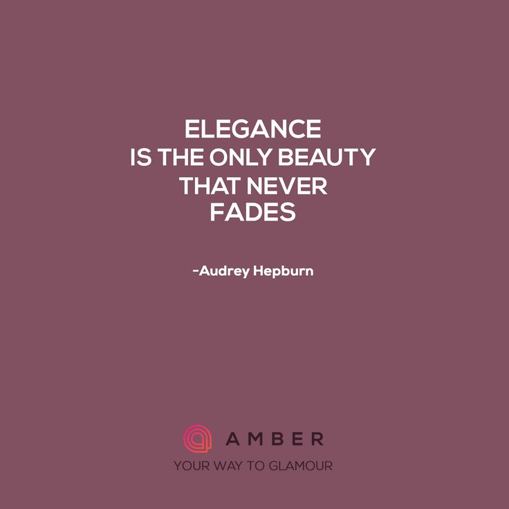 Be elegant with Amber. Register today for your beta- invite at http://getamber.com