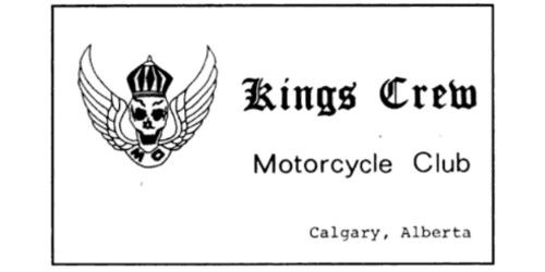 Kings Crew MC