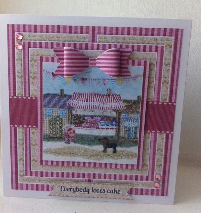 Crafter's Companion Halcyon Days CD ROM made by Caroline Weir