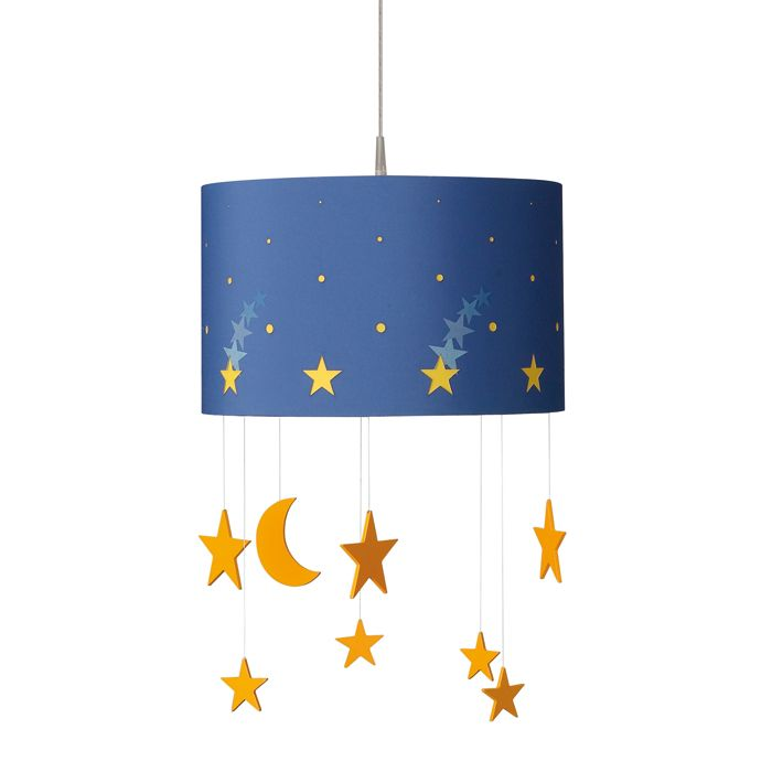 Maripo blue ceiling lights globug kids home lighting
