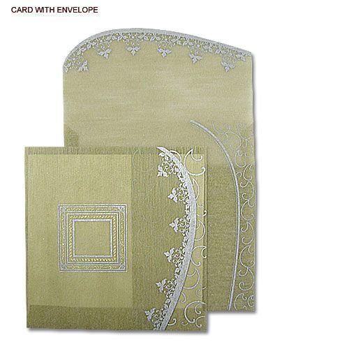 W-4770I | Wedding Cards | Indian Wedding Invitations