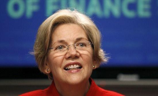 Tell Sen. Harry Reid: Put Elizabeth Warren on the Banking Committee. Please!