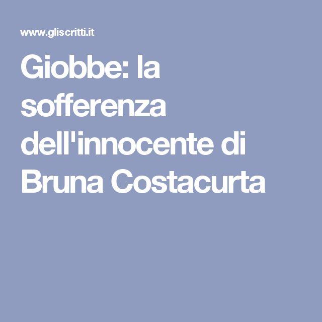 Giobbe: la sofferenza dell'innocente di Bruna Costacurta