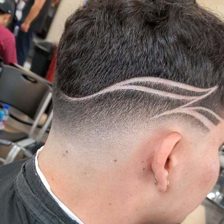 Pin By Hairstyles On Shaved Hair Designs In 2020 Shaved Hair Designs Cool Hairstyles Hair Today