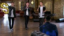 Super Home Visits: In Stereo - Watch The X-Factor Clips - Official site