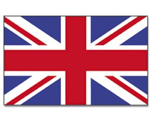 Flag Great-Britain static