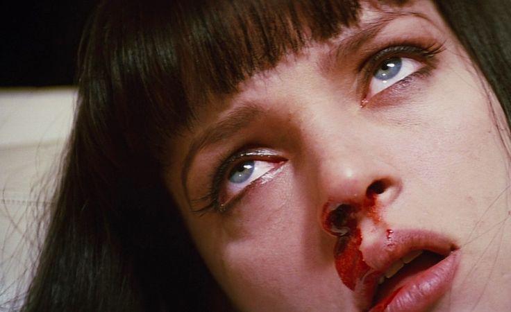 """Pulp Fiction"" Quentin Tarantino  [1994]"