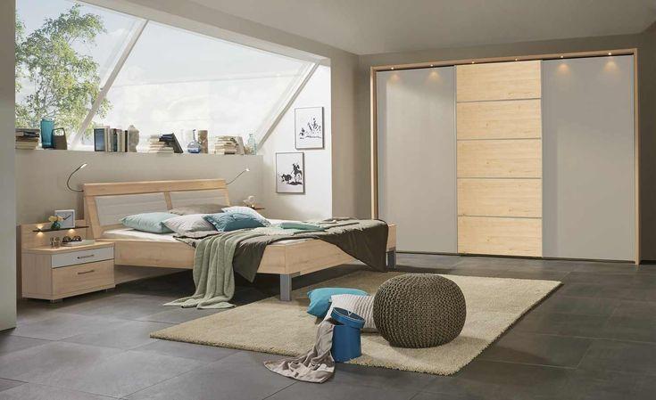 uno KomplettSchlafzimmer 4teilig Rügen 2
