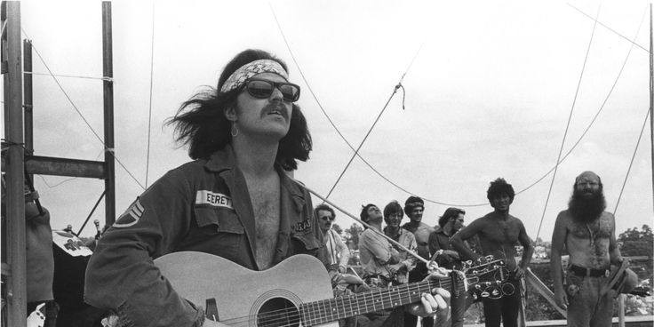 Quill, the Woodstock band.