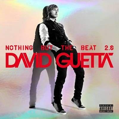 Just One Last Time - David Guetta Feat. Taped Rai