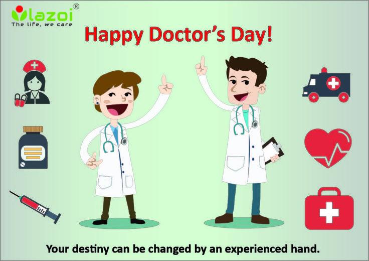 National Doctor Day 2017 #NationalDoctorsDay