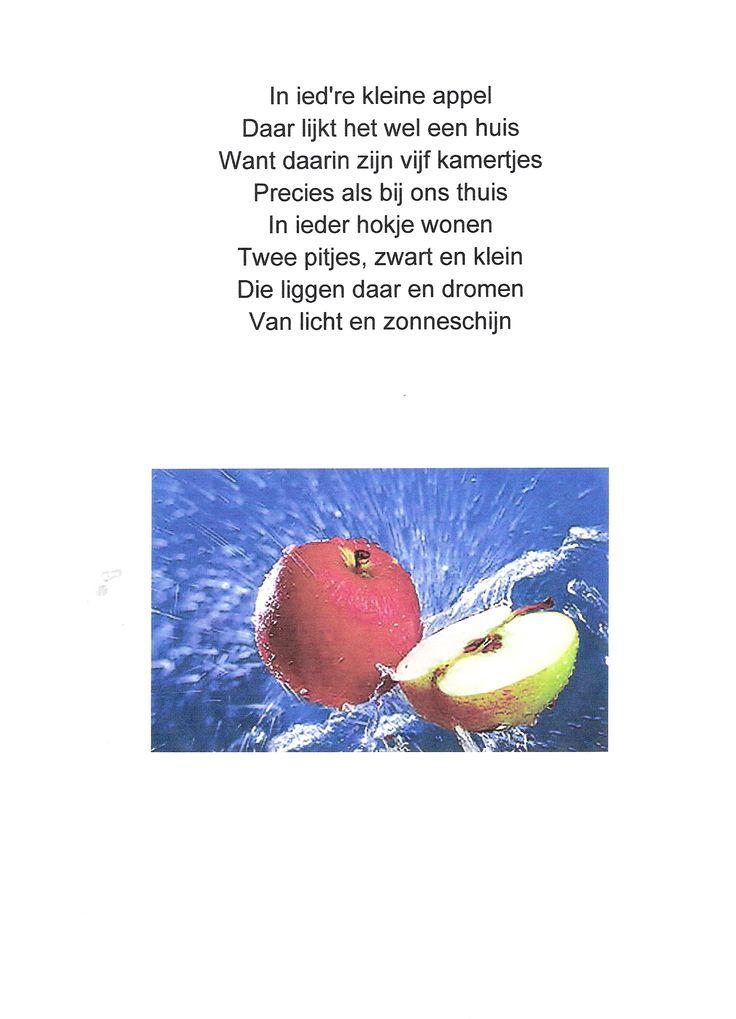 In ied're kleine appel