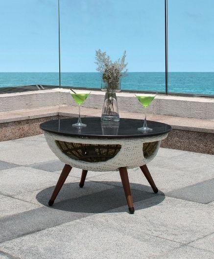 36 best ameublement ext rieur haut de gamme images on pinterest arredamento lineup and top. Black Bedroom Furniture Sets. Home Design Ideas