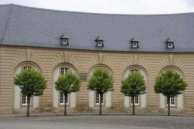 Echternach in Luxemburg