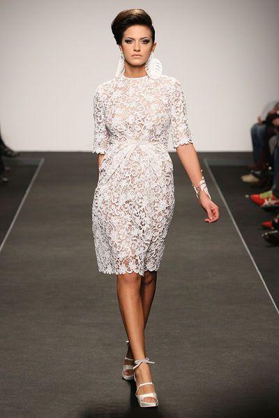 Nino Lettieri Autumn/Winter 2013 couture