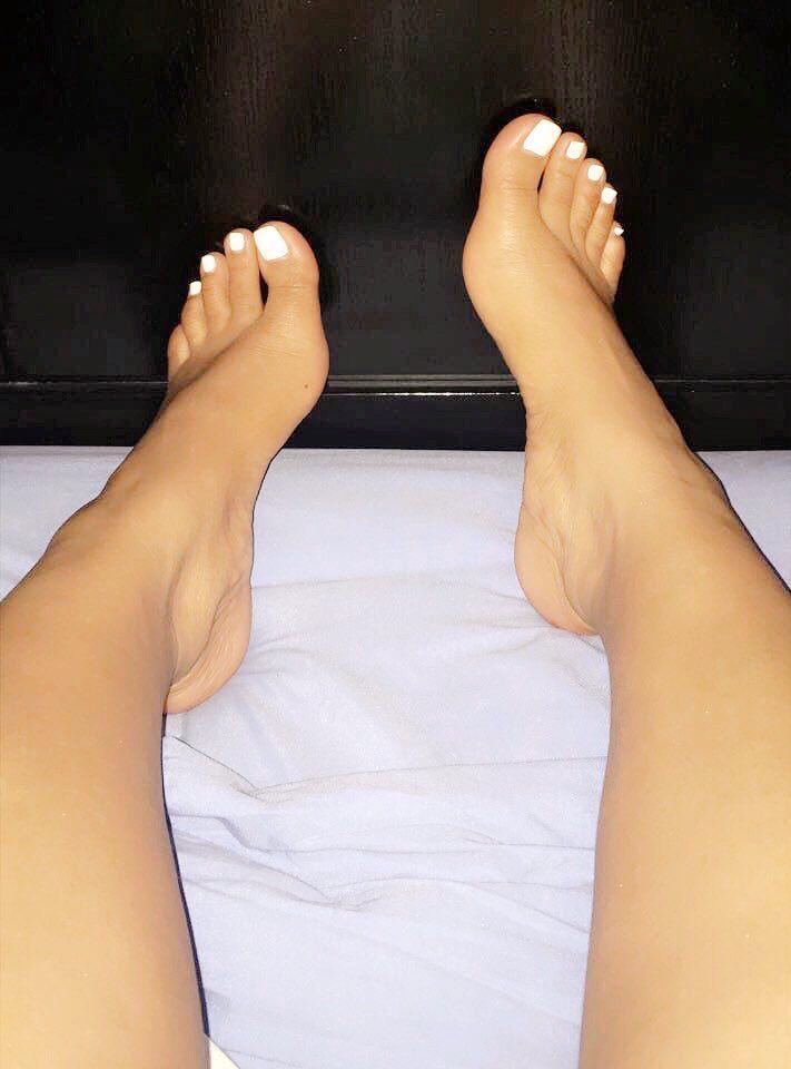 Teen Feet Sexy