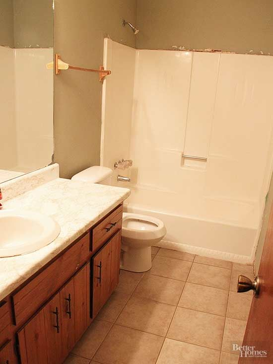 Bathroom Makeovers Ni 61 best bathroom makeover images on pinterest | shower curtains