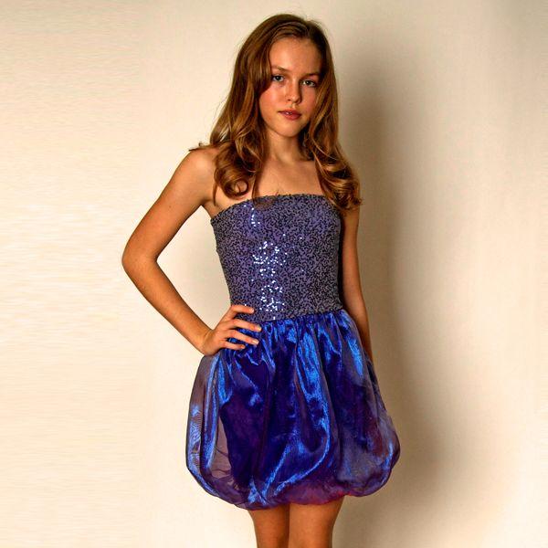 Party Dresses Tivoli2moro - Tween to Teen Fashion -