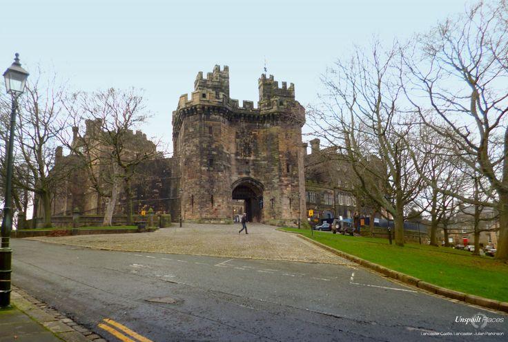 Lancaster Castle #LancasterCastlel #Lancaster #UnspoiltPlaces http://unspoiltplaces.com/lord-ashton-true-lancastrian/