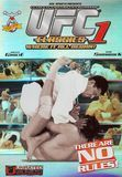 Ultimate Fighting Championship Classics, Vol. 1 [DVD] [English] [1994]