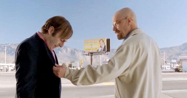 Watch 'Breaking Bad' Final Season Gag Reel