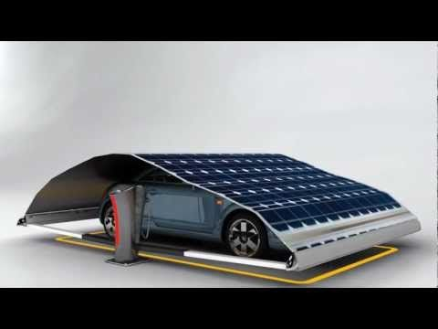 78 Ideas About Solar Powered Cars On Pinterest Power