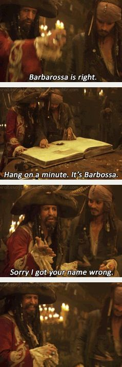 Haha!! I love the bloopers!!!!
