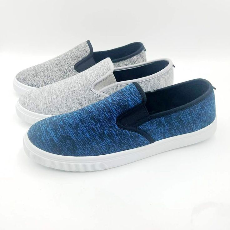 New Arrival Fashion Shoes for Men Canvas Shoes Men's Casual Shoes Male Brand Loafers Black White Shoes