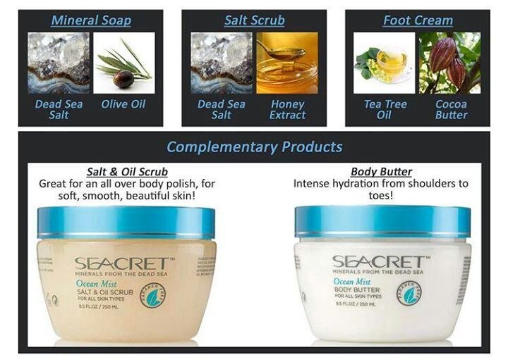 These two products help out with eczema,psoriasis and dry skin