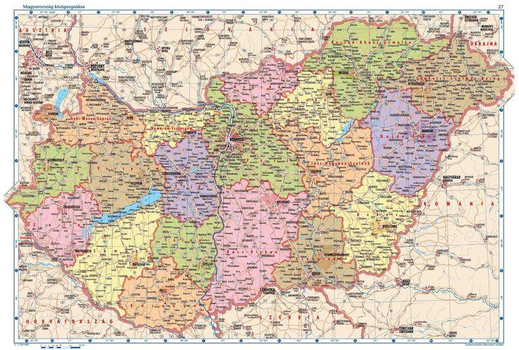 """Képtalálat a következőre: """"magyarország térképe"""""""