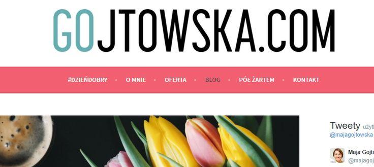 https://gojtowska.com/blog/