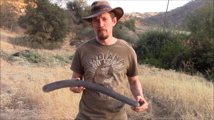 Hunting Boomerang - Extreme Range