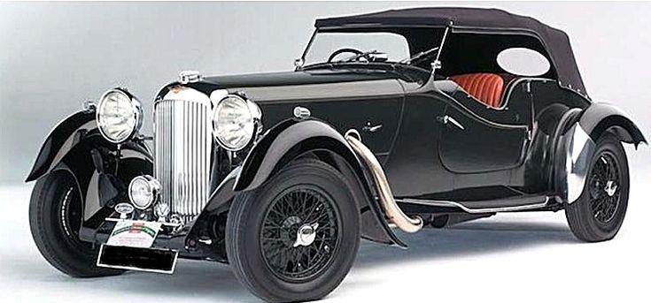 Laconda LG 45 - 1935
