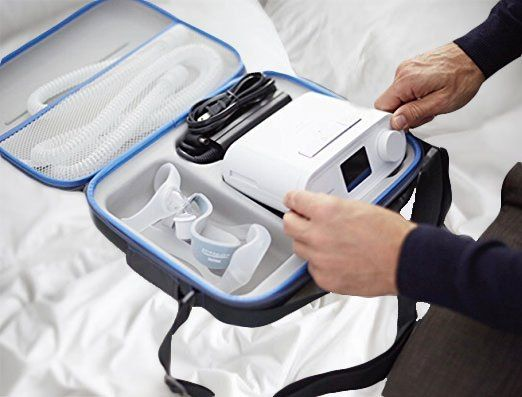 How To Use Cpap Machine And How Does Cpap Work Cpap