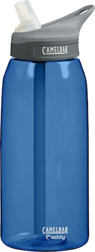 Camelbak Eddy BPA-Free Bottle 32oz (1L)